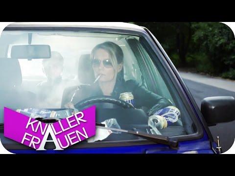 Arschkalt - Knallerfrauen mit Martina Hill Die 3 Staffel