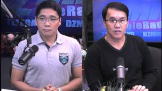 Duterte, nagpatutsada sa ilang presidential candidates