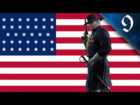 War american empire for download war civil mod total
