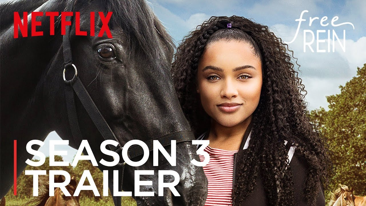 Image result for netflix free rein season 3