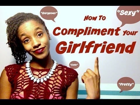 Girl dating doesnt compliment me