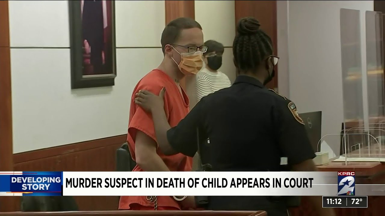 Download Man accused of killing girlfriend's 8-year-old son expected to appear in court Thursday