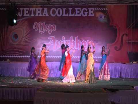 nindu godarikada group vijetha college avirbahav 2014