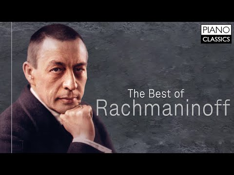 the-best-of-rachmaninoff