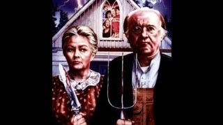 Video American Gothic (1988), J. Hough - Trailer download MP3, 3GP, MP4, WEBM, AVI, FLV September 2017