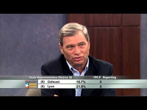 Vote 2014: Election Analysis