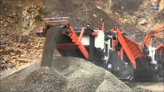 sandvik qh331 cone crusher