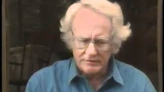 On Being A Man Pt.1-6 (1989) Robert Bly Michael Meade