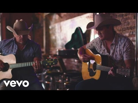 Jon Pardi - Nobody In His Right Mind Would've Left Her (Acoustic)