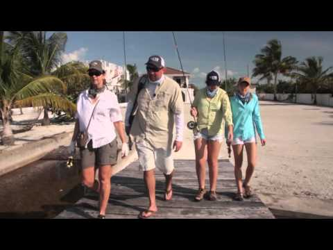 "Season 13 Episode 5 Teaser:  ""Belize Family Vacation"""