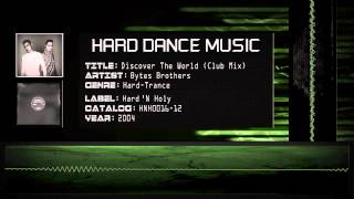 Bytes Brothers - Discover The World (Club Mix) [HQ]