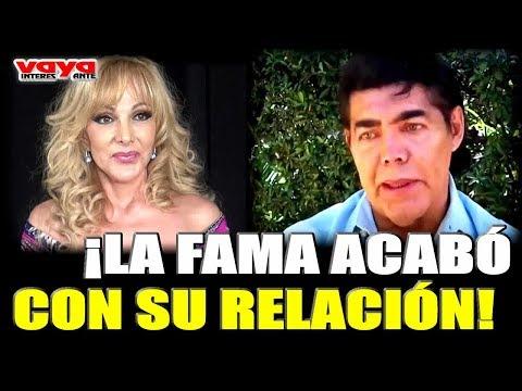 ¡Jaime Moreno ROMPE EL SILENCIO y mostró la verdadera cara de Olivia Collins!