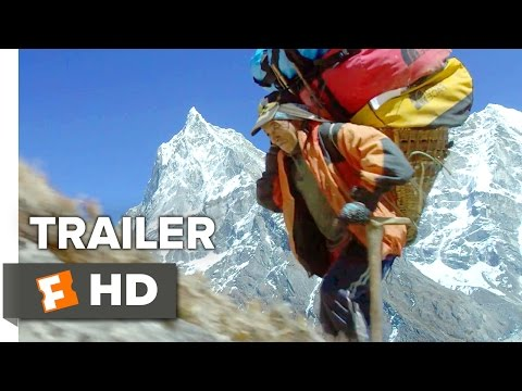 Sherpa Official Trailer 1 (2015) - Documentary HD