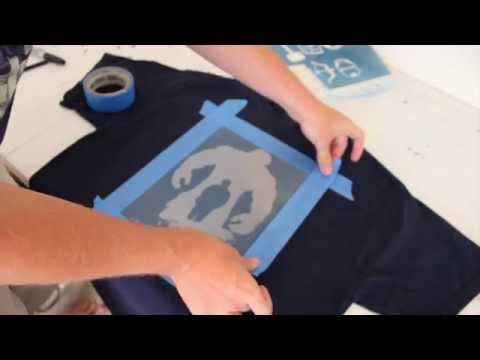 AVENGERS: AGE OF ULTRON Incredible Hulk T SHIRT How To!