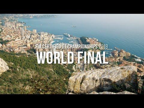 Recap: World Finals - FIA Certified Gran Turismo Championships thumbnail