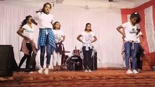 show jesusgospel dance in kitadih gel church😇 jamshedpur
