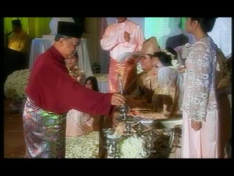 Hakim and Nurul Solemnisation & Wedding Reception