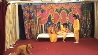 10. & 11. Seeta Ki Khoj and Seeta Haran