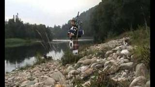 The Flowers Of The Forest (Bagpipes)
