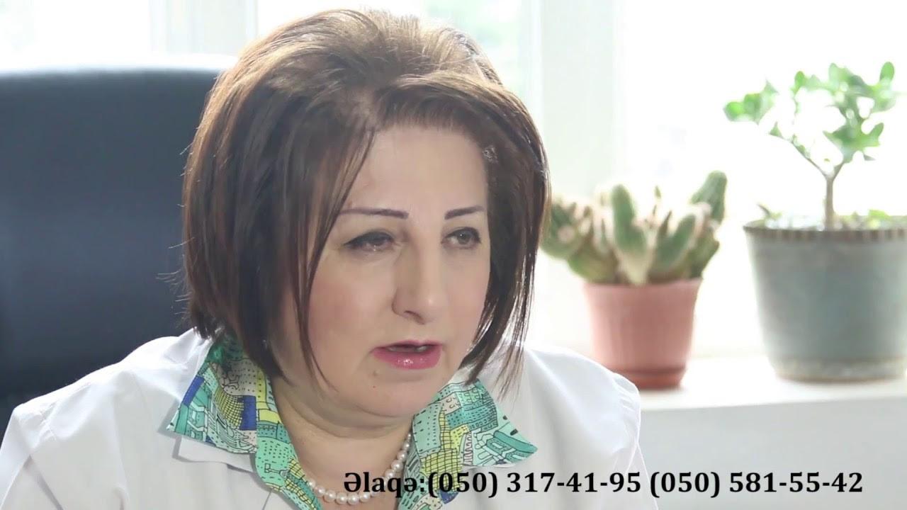 Fəxriyyə Məmmədova, Həkim psixoterapevt