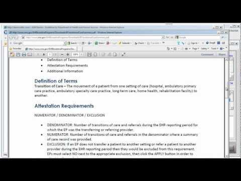 meaningful-use-menu-measure-#-8:-transition-of-care-summary