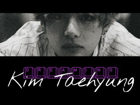 [Cover by Kim Taehyung] Dreaming - Chymes