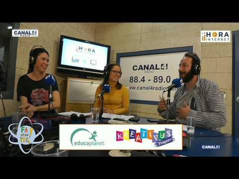 50º Programa en CANAL4 (12/04/17)