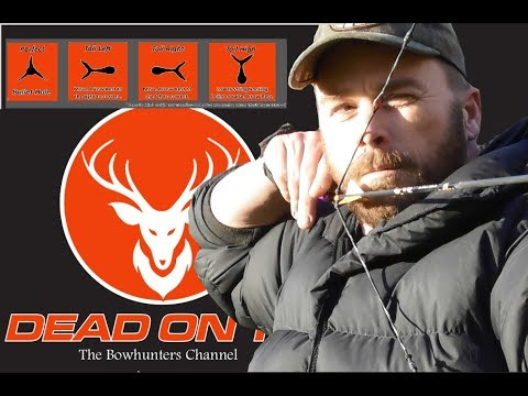 Paper tuning your bow fast and simple for beginners - Dead On TV