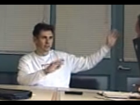 Paul Bernardo — Prison interview