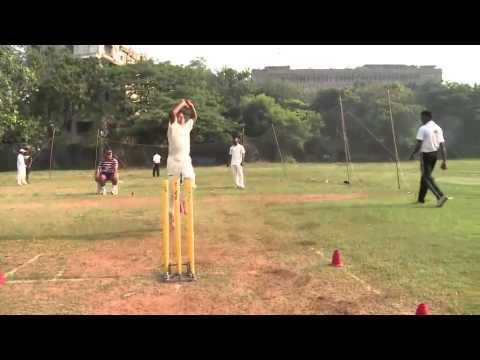 Meet India U19 player Sarfaraz Khan's coach, his father Naushad Khan
