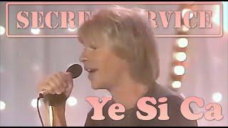 Secret Service — Ye-Si-Ca (TVRip, 1980)
