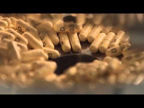 Aurobindo Pharma Corporate Film