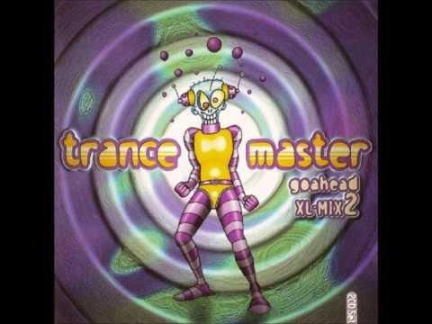 Trancemaster go ahead XL mix 2   CD 1