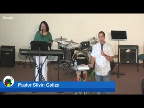 December 16, 2018   Sunday Morning Service   Pastor Silvin Galiza