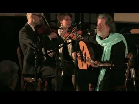 Al-Bustan Concert with Marcel Khalife - Fil Bali Ughniaton