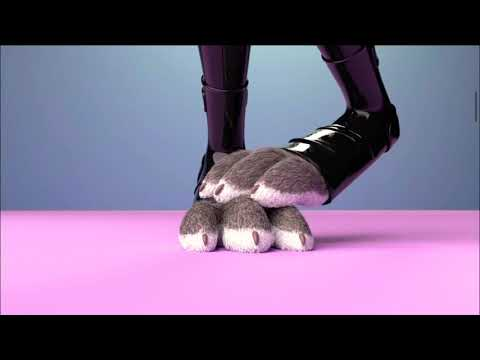 Judy Hopps Paws