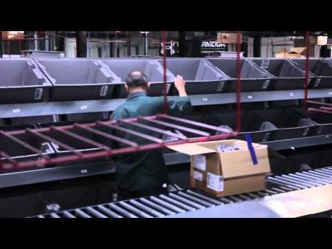 Manhattan's Supply Chain Platform Helps Under Armour Sprint to Record Growth