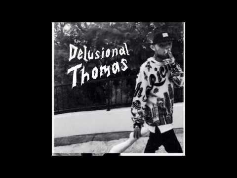 Mac Miller - Delusional Thomas [FULL MIXTAPE]