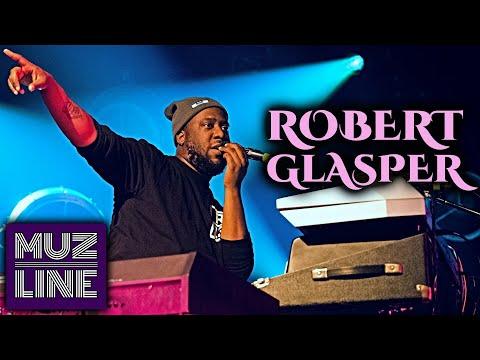 Robert Glasper Experiment - Leverkusener Jazztage 2016