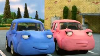 Family Guy - Car Commercial