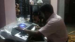 Praveen M Kumar