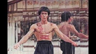 Train like Bruce Lee