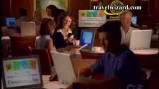 Princess Cruises Video