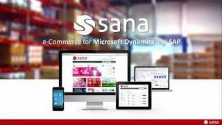 Sana Commerce - Webshop Orders Overview (NAV)