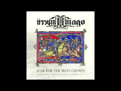 Imago Imperii - War for the Iron Crown [EP] (2015) streaming vf