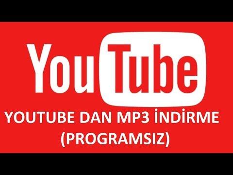 Youtube Programsın Hızlı Şarkı (mp3) İndirme (4 KASIM 2018)