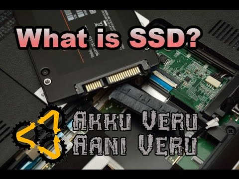 what is ssd solid state drive how does it work akku. Black Bedroom Furniture Sets. Home Design Ideas