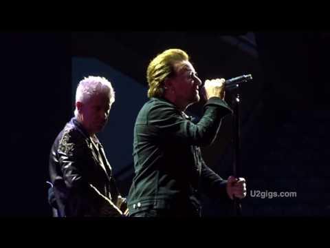 U2 Dublin One Tree Hill 2017-07-22 - U2gigs.com