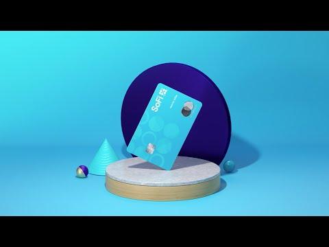 Introducing the SoFi Credit Card