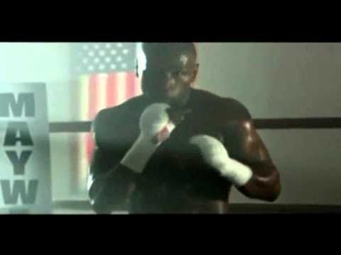 """Floyd Mayweather - """"All I do is win"""" HIGHLIGHTS"""
